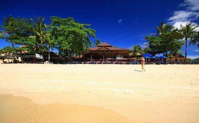 Samui Laguna Resort 3*, Таиланд (Тайланд), о. Самуи