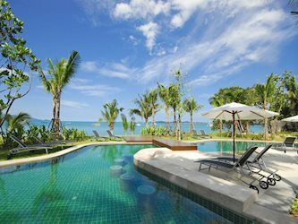 Ibis Samui Bophut Hotel 3*, Таиланд (Тайланд), о. Самуи