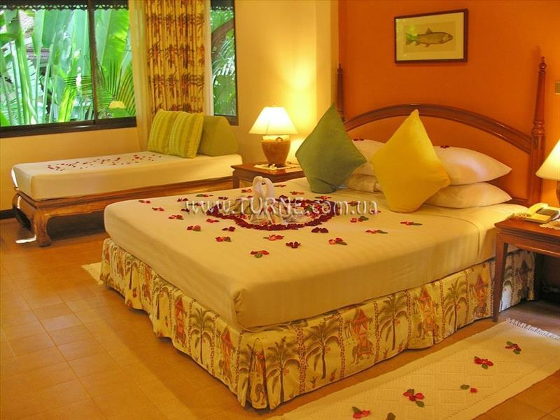 Фото White House Beach Resort 4*