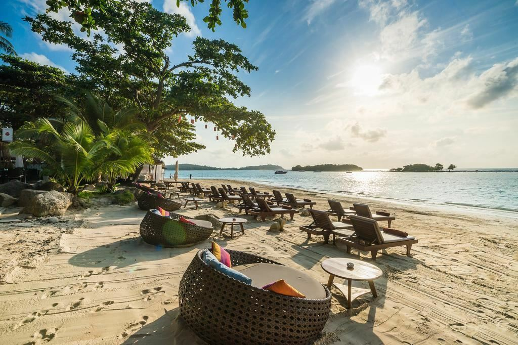 Muang Samui SPA Resort Таиланд (Тайланд) о. Самуи