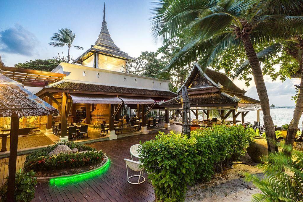 Отель Muang Samui SPA Resort о. Самуи