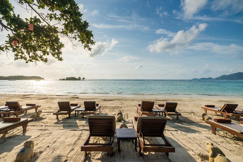 Отель Muang Samui SPA Resort Таиланд (Тайланд) о. Самуи