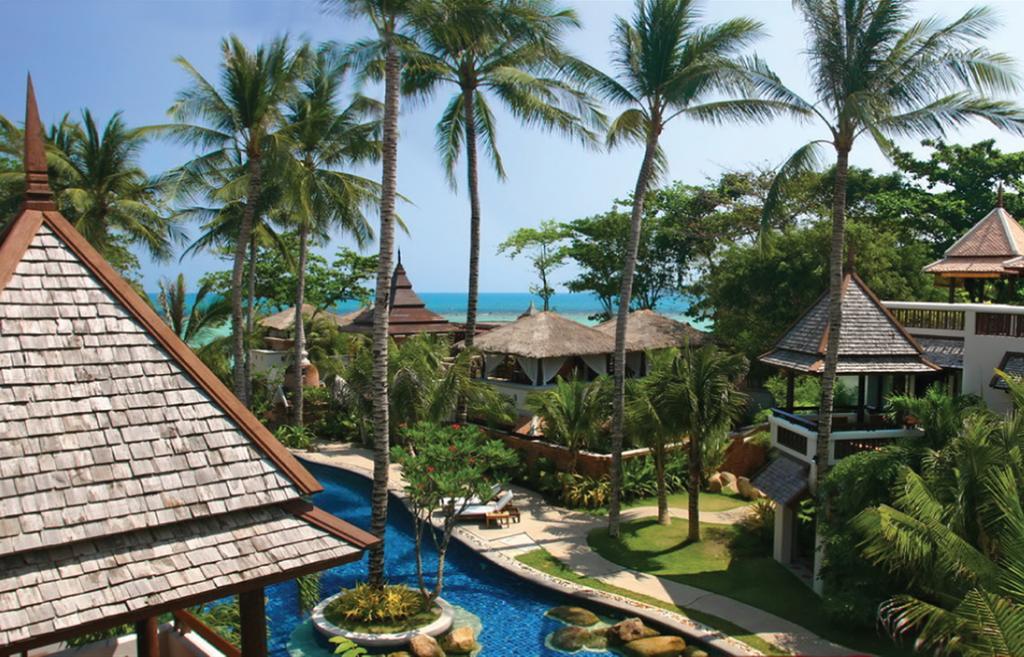 Фото Muang Samui SPA Resort Таиланд (Тайланд) о. Самуи