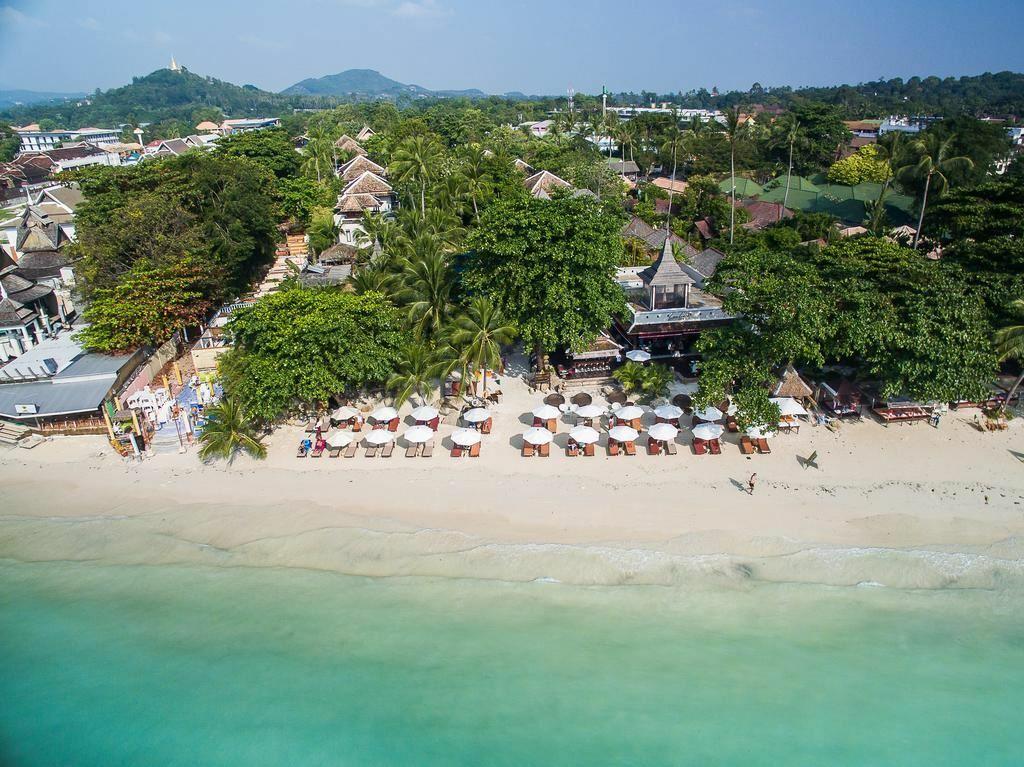 Фото Muang Samui SPA Resort о. Самуи
