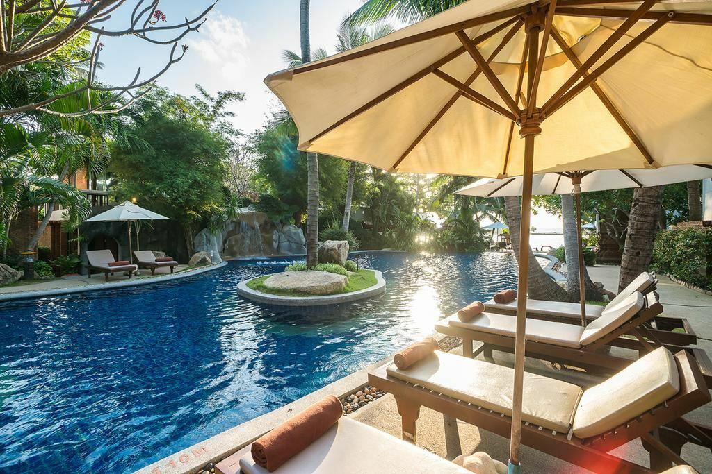 Фото Muang Samui SPA Resort