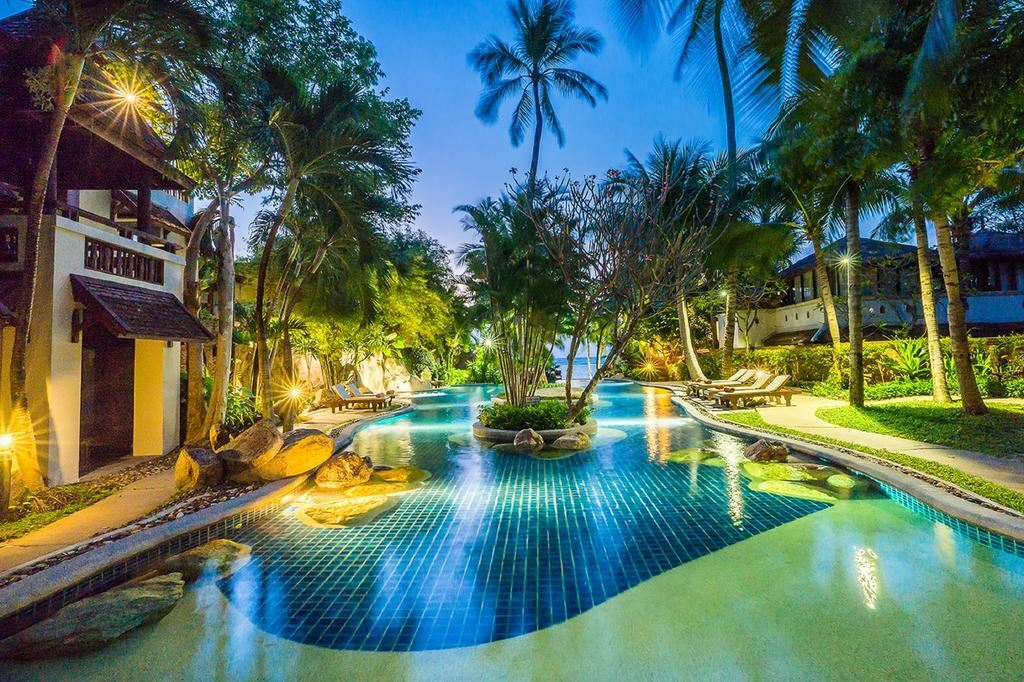 Фото Muang Samui SPA Resort Таиланд (Тайланд)