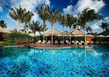 Deva Samui Resort & Spa 4*, Таиланд (Тайланд), о. Самуи