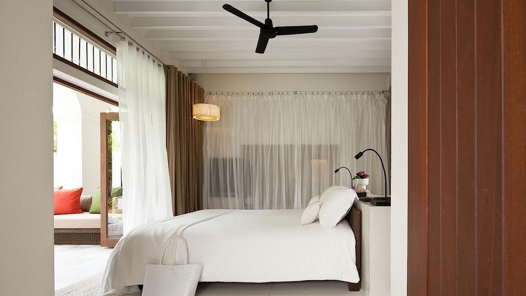 Фото Sala Samui Resort & Spa о. Самуи