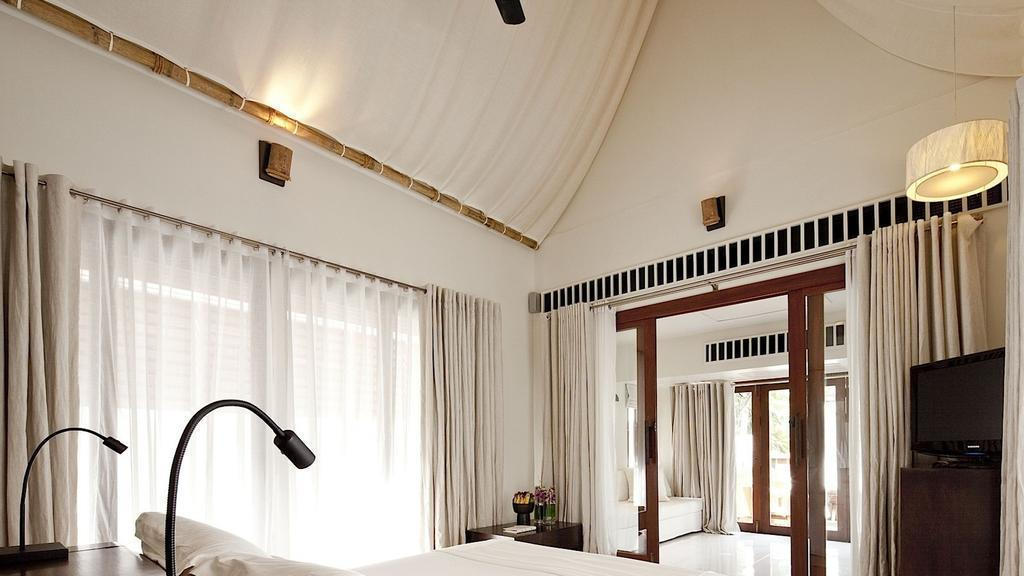 Фото Sala Samui Resort & Spa Таиланд (Тайланд)