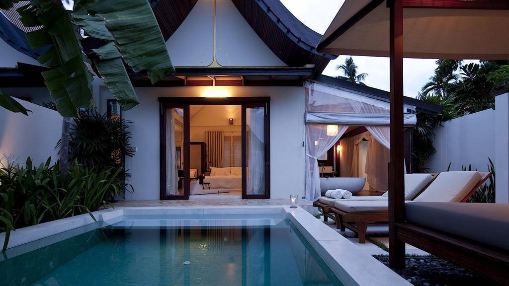 Sala Samui Resort & Spa о. Самуи