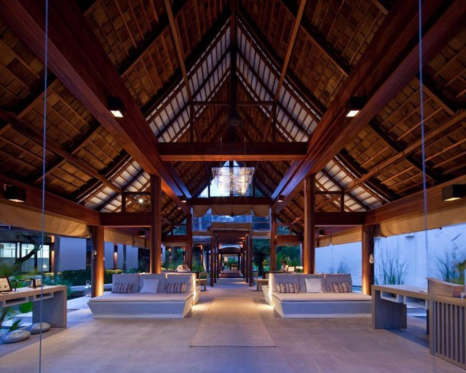 Sala Samui Resort & Spa Таиланд (Тайланд) о. Самуи