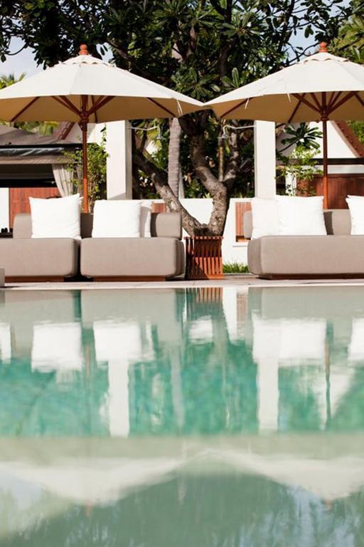Отель Sala Samui Resort & Spa Таиланд (Тайланд) о. Самуи