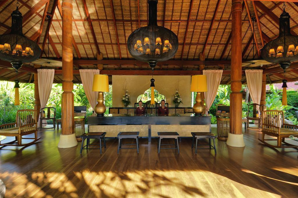 Фото Zazen Boutique Resort and Spa 4*