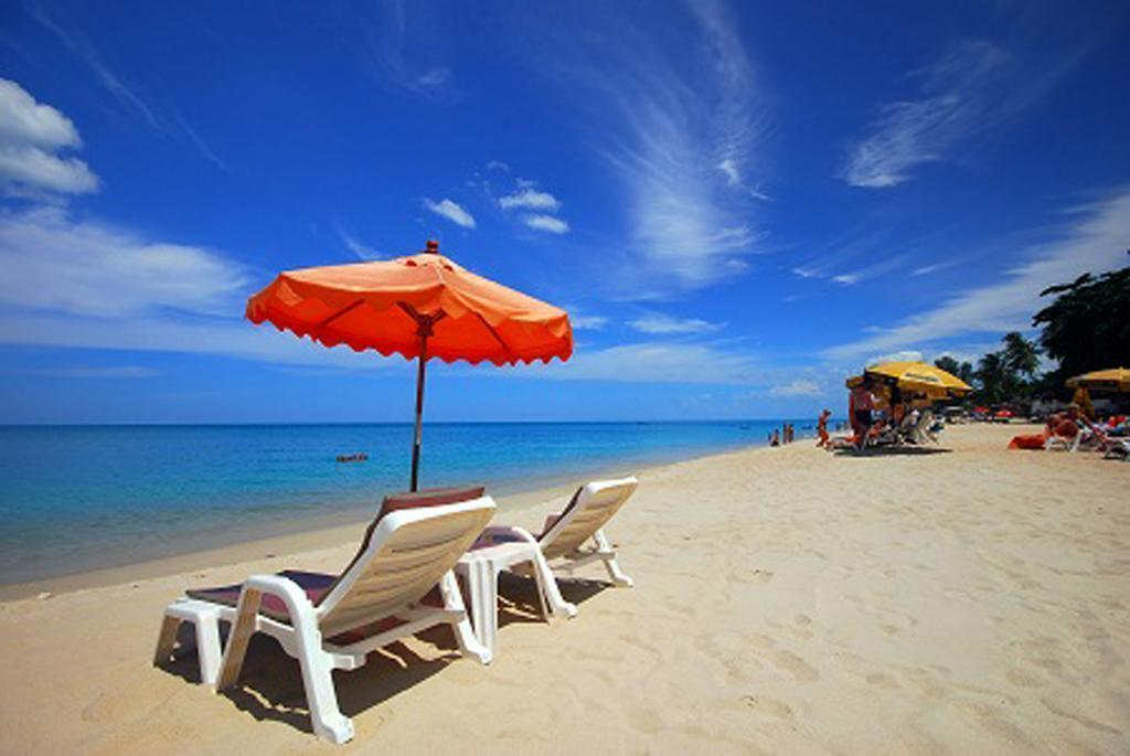 Samui Sense Beach Resort (ex. Samui Sense Beach) о. Самуи