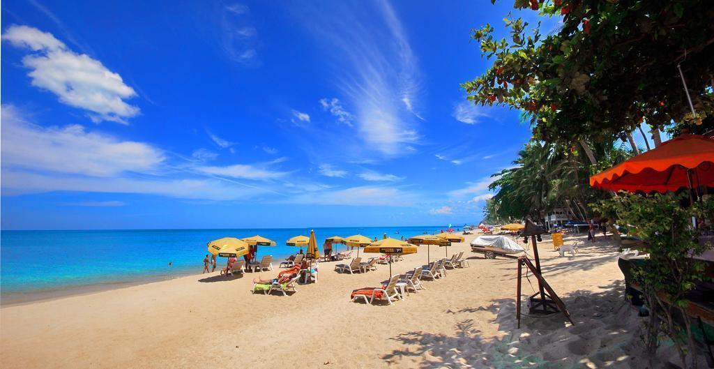 Samui Sense Beach Resort (ex. Samui Sense Beach) Таиланд (Тайланд) о. Самуи