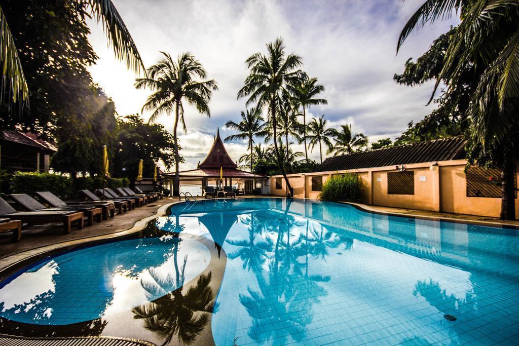 Отель Samui Sense Beach Resort (ex. Samui Sense Beach) Таиланд (Тайланд) о. Самуи
