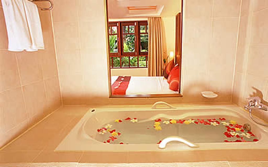 Фото Samui Sense Beach Resort (ex. Samui Sense Beach) Таиланд (Тайланд) о. Самуи