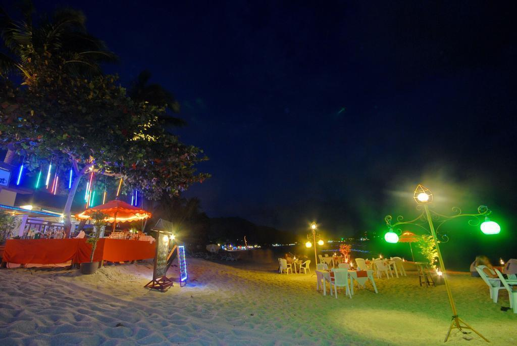 Samui Sense Beach