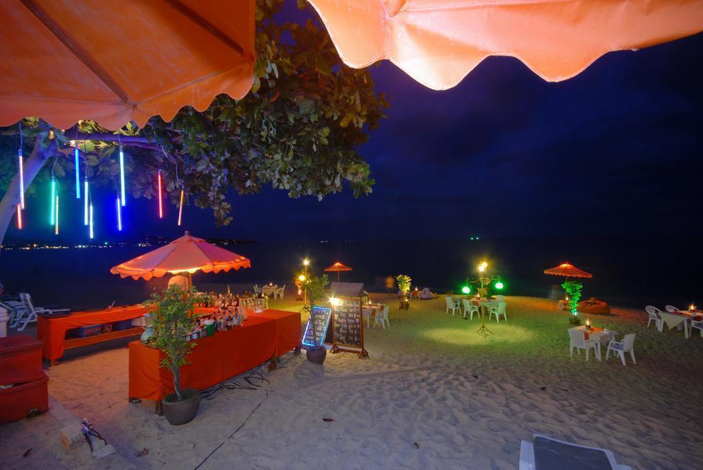 Отель Samui Sense Beach Resort (ex. Samui Sense Beach) о. Самуи