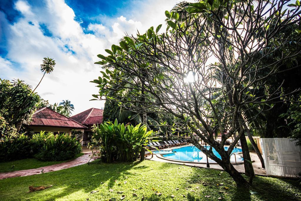 Фото Samui Sense Beach Resort (ex. Samui Sense Beach) о. Самуи