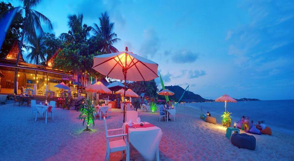Фото Samui Sense Beach Таиланд (Тайланд)