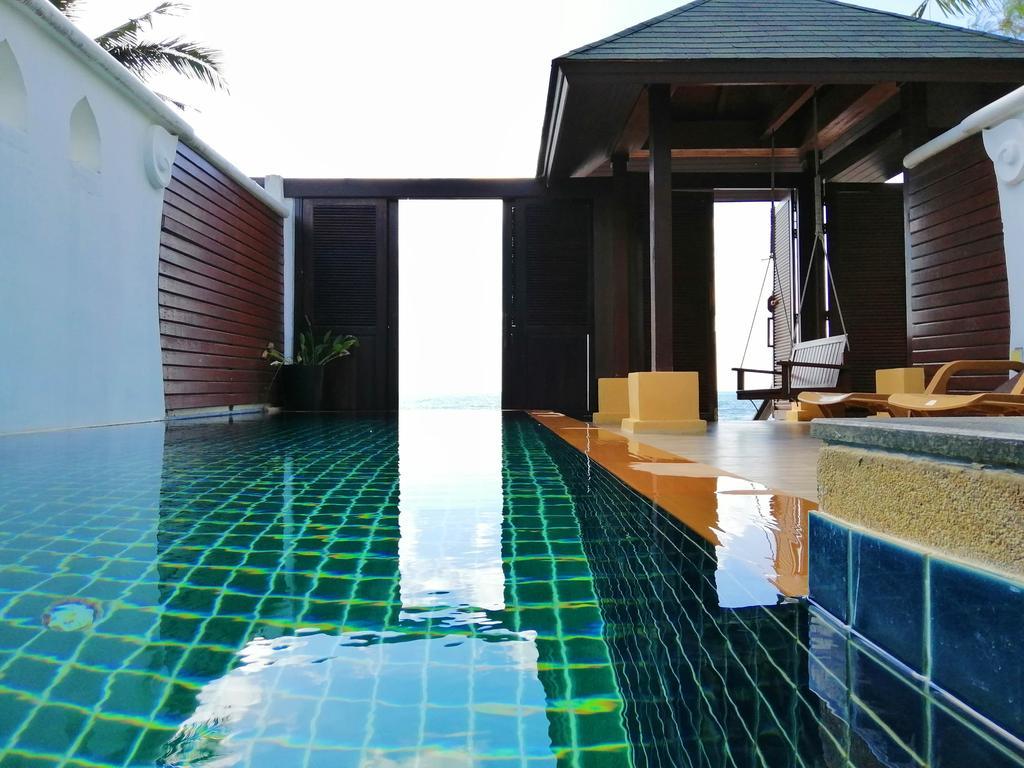 Фото Sand Sea Resort & SPA Таиланд (Тайланд)