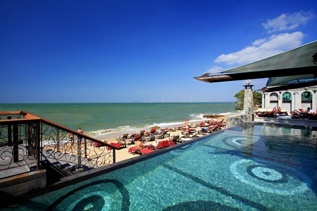 Фото Modus Pattaya Resort (ex. Centara Grand Modus Resort Pattaya) 4*