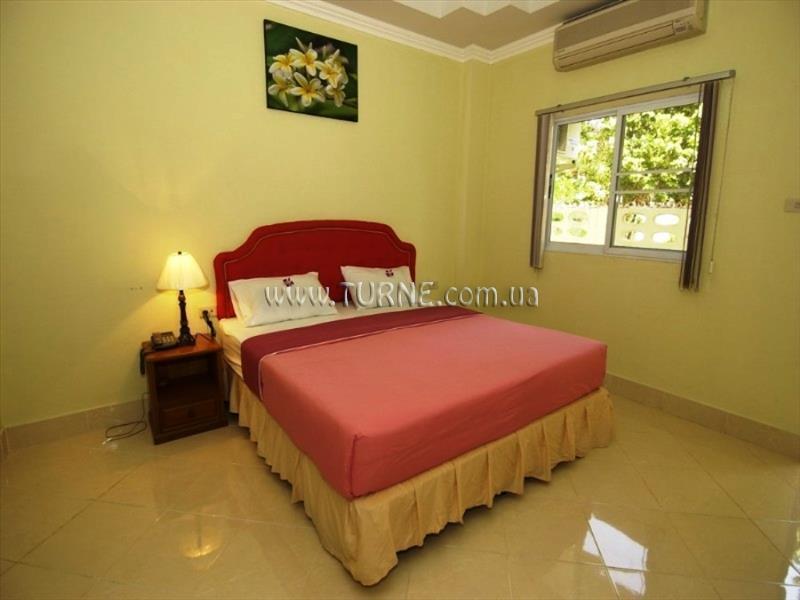 Фото Perfect Residence Pattaya 3*