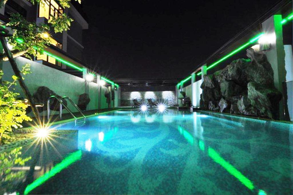 Фото Le Vernissage Hotel 4*