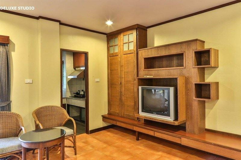 Фото Plumeria Serviced Apartment 3*