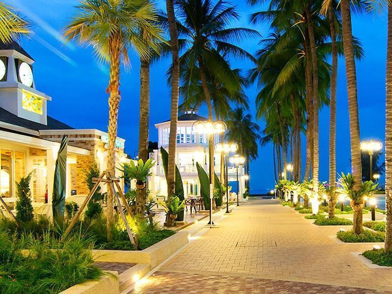 Ambassador City Jomtien Таиланд (Тайланд) Паттайя