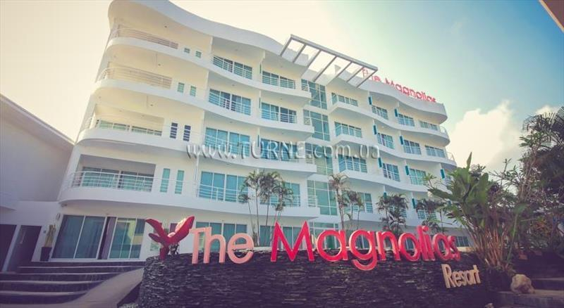 Фото Magnolias Boutique Resort 4*