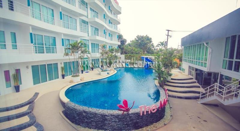 Фото Magnolias Boutique Resort 4*