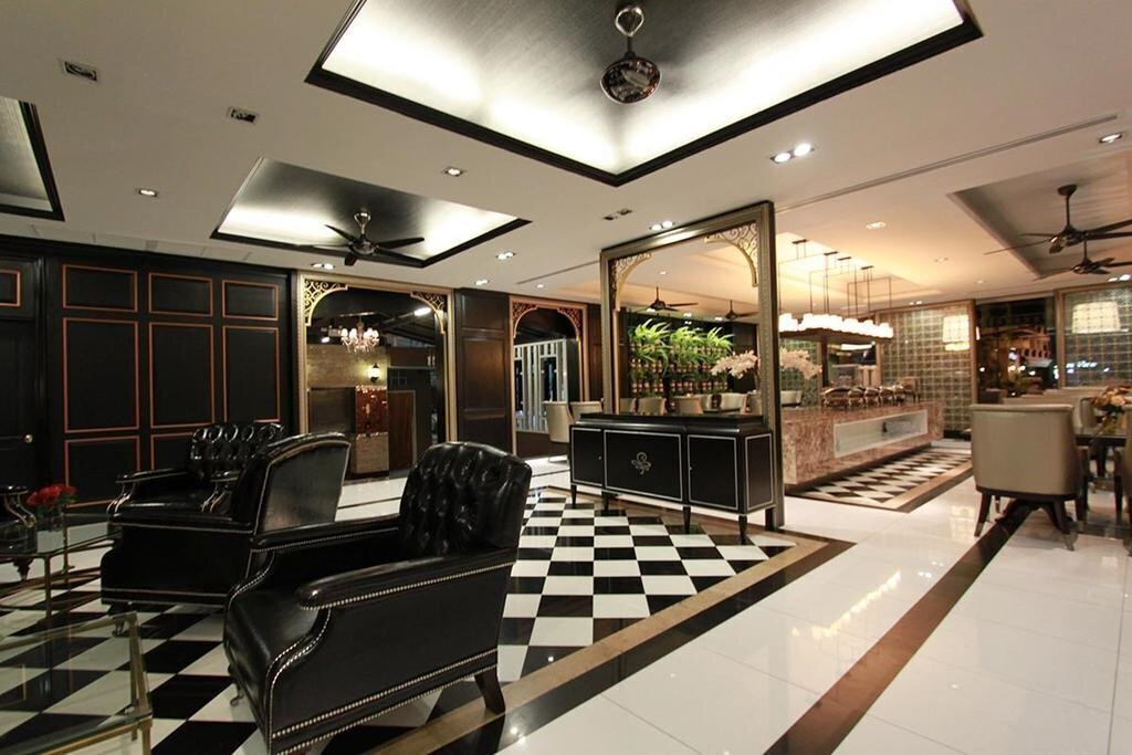 Фото KTK Royal Residence 3*