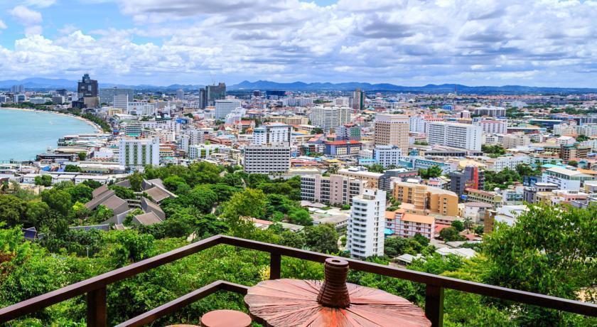 Фото Marsi Pattaya 3*