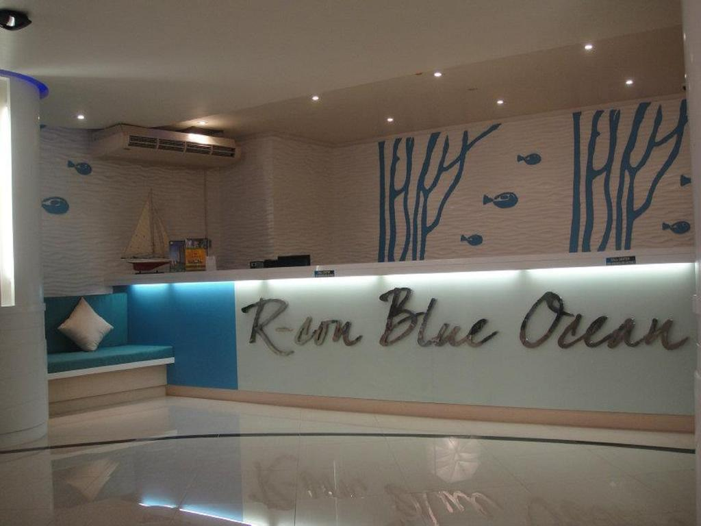 Фото R-Con Blue Ocean 3*