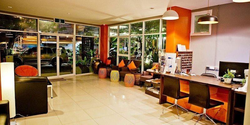 Фото Lacasa Hotel 3*
