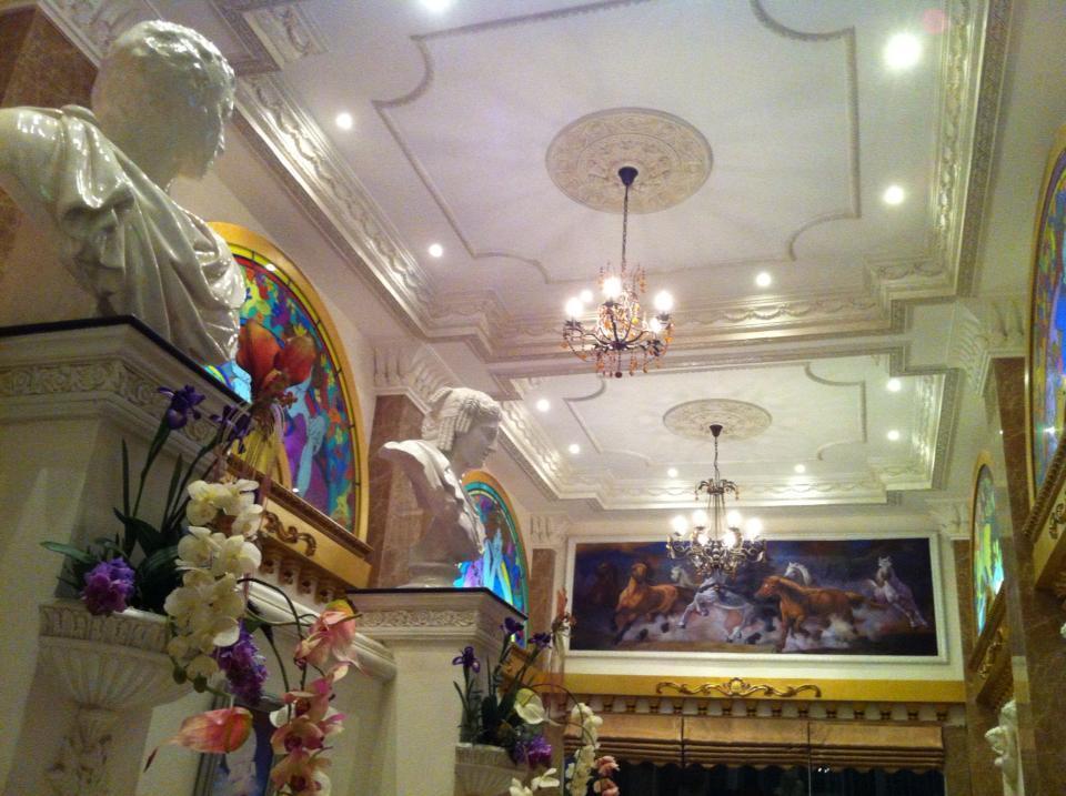 Фото Pattaya International Lodge 3*