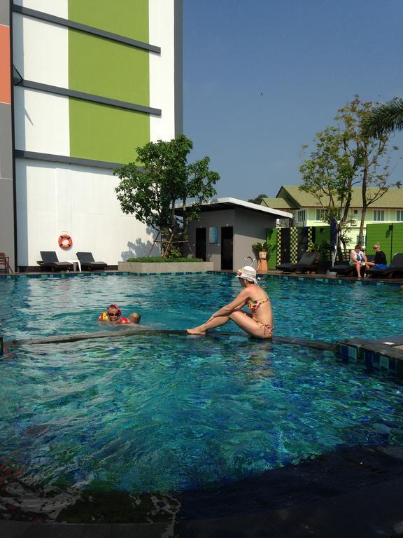 Фото Lakkhana Poolside Resort 4*