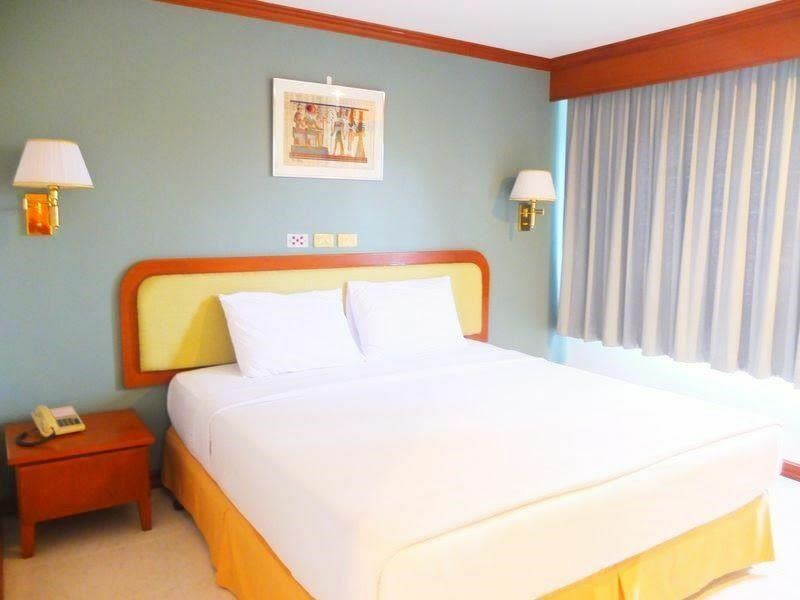 Фото The Park Hotel 3*