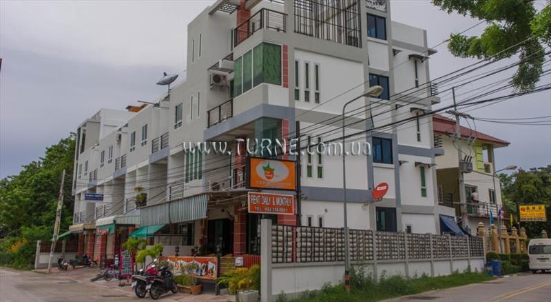 Фото Thai Orange Magic 2*