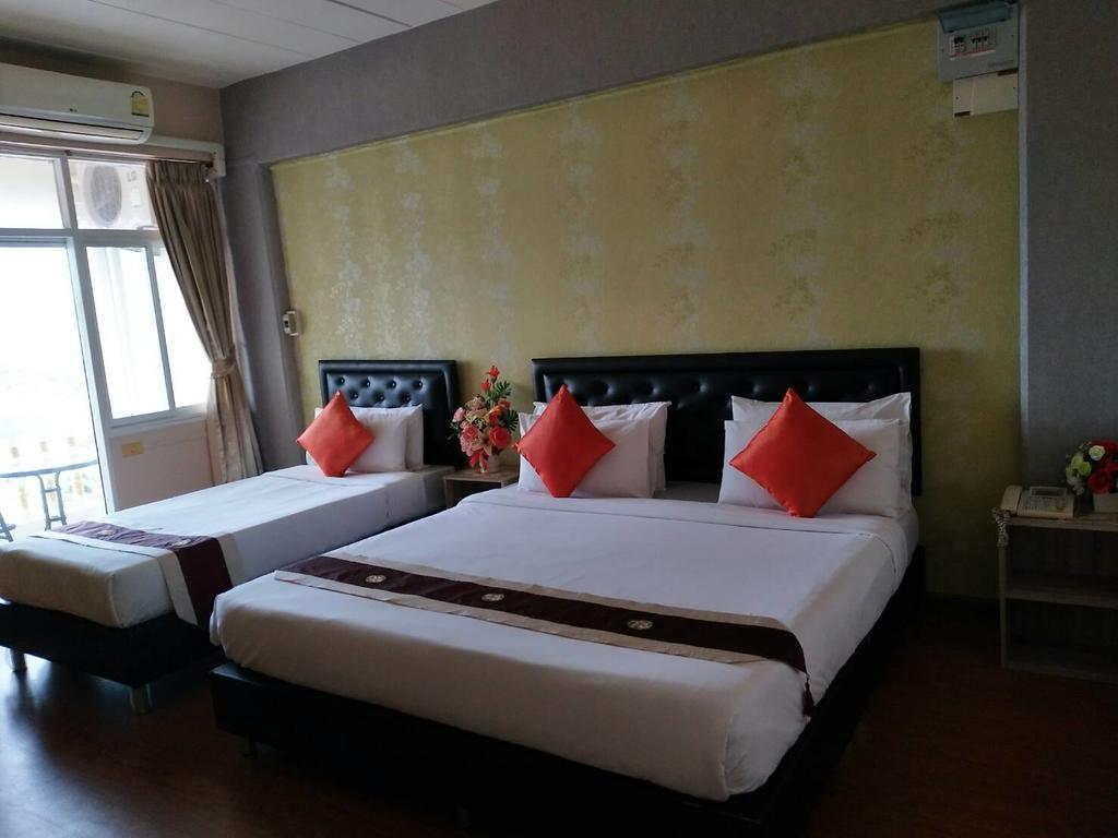 Фото Sun Resort & Spa (The) 3*