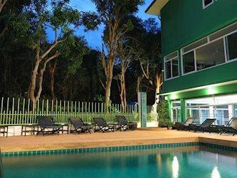 Wiz Hotel 3*, Таиланд (Тайланд), Паттайя