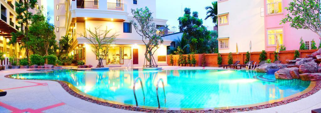 Фото Mike Garden Resort 4*