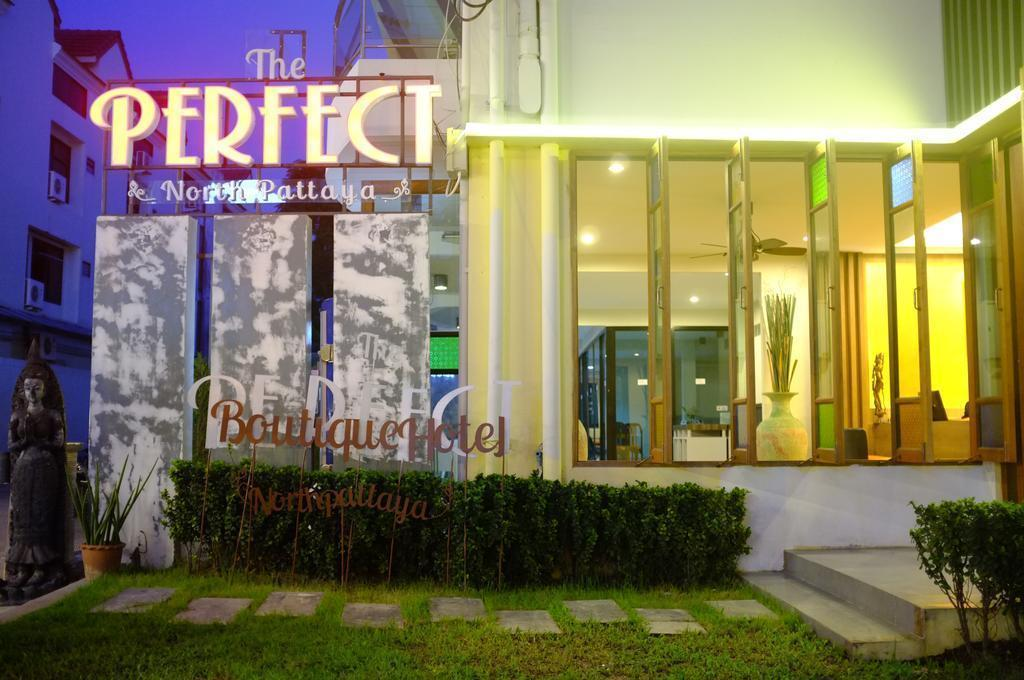 Фото Perfect Boutique Hotel 2*
