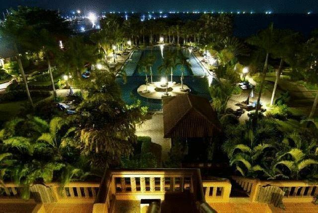 Отель Botany Beach Таиланд (Тайланд) Паттайя
