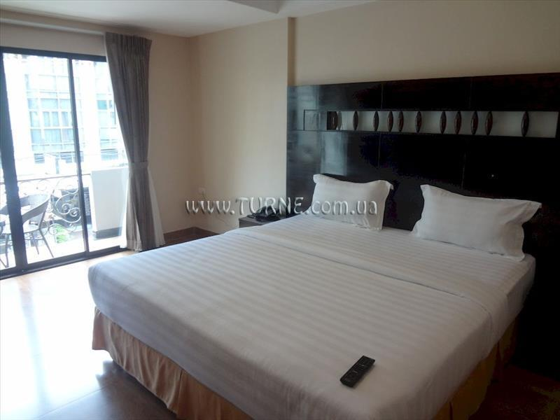 Фото Land Royal Residence 3*