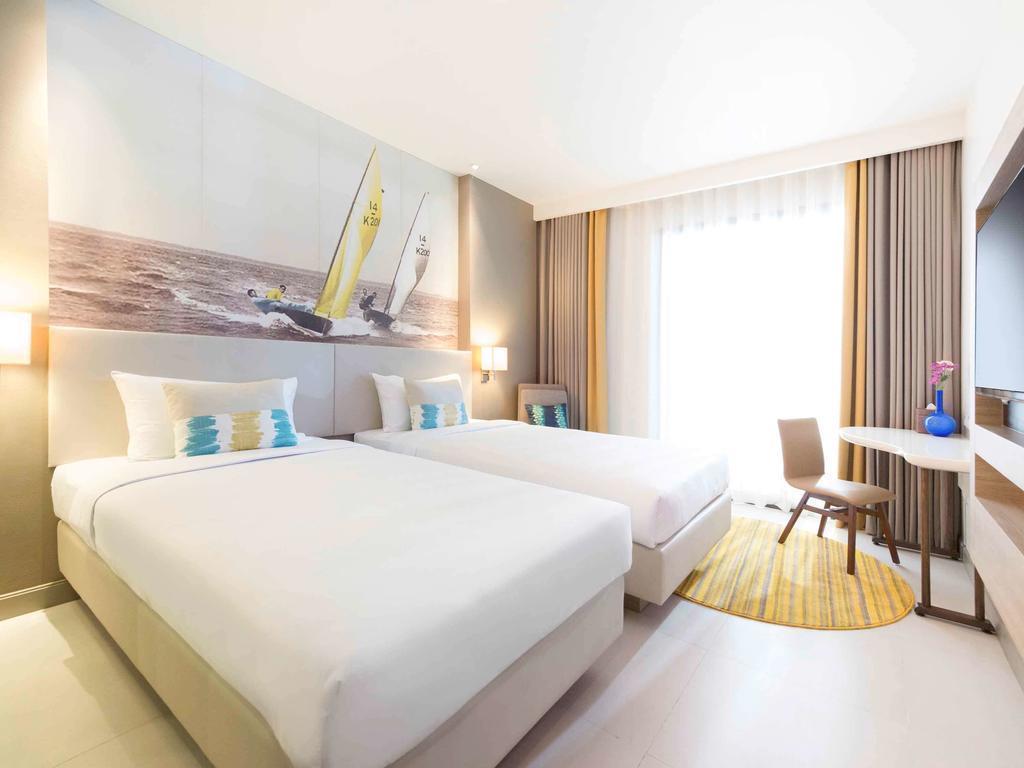 Фото Mercure Pattaya Ocean Resort 4*