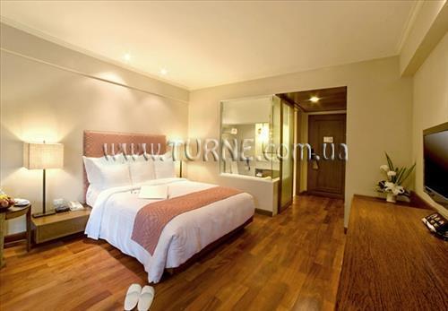 Фото Pattaya Marriott Resort & SPA 5*