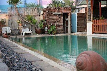 Pinewood Residences 3*, Таїланд, Паттайя